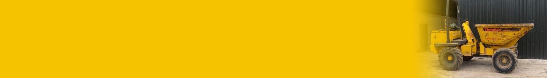 baner - wozidło budowlane