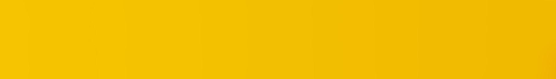 Banner żółty